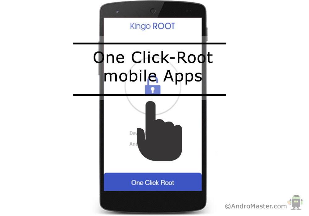 how to lock android phone manually