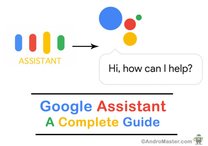 A complete Guide To Google Assistant