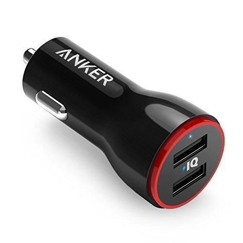 Android Phone Accessories-Car Charger 1