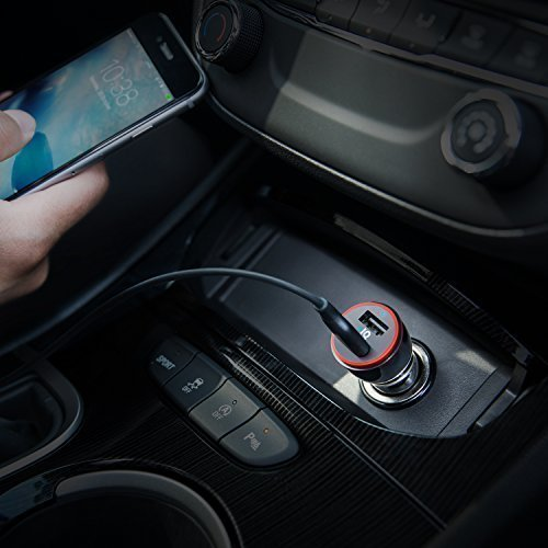 Android Phone Accessories-Car Charger 2