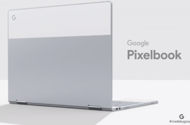 Google Pixelbook a perfectly crafted Chromebook