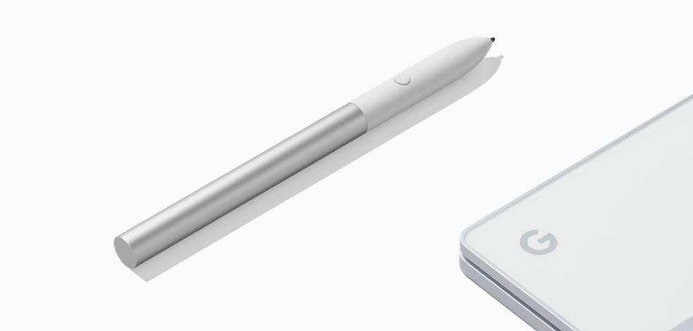 Google Pixelbook pen