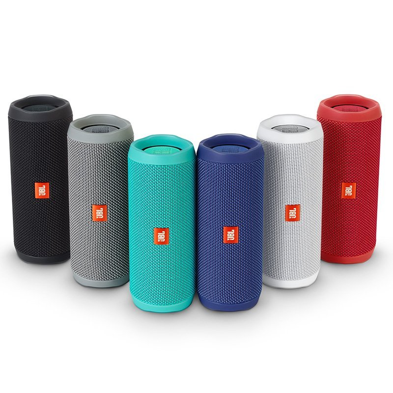 Android Phone Accessories- JBL Flip 4 2