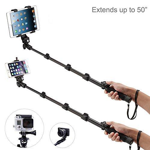 Mobile Phone Accessories- Bluetooth selfie stick 1