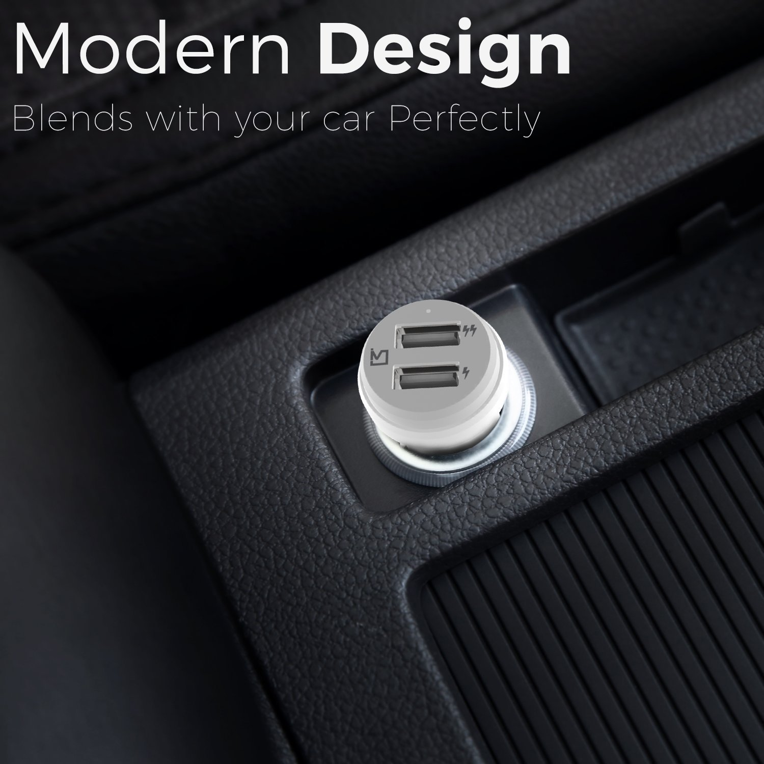Mobile Phone Accessories-Car Charger