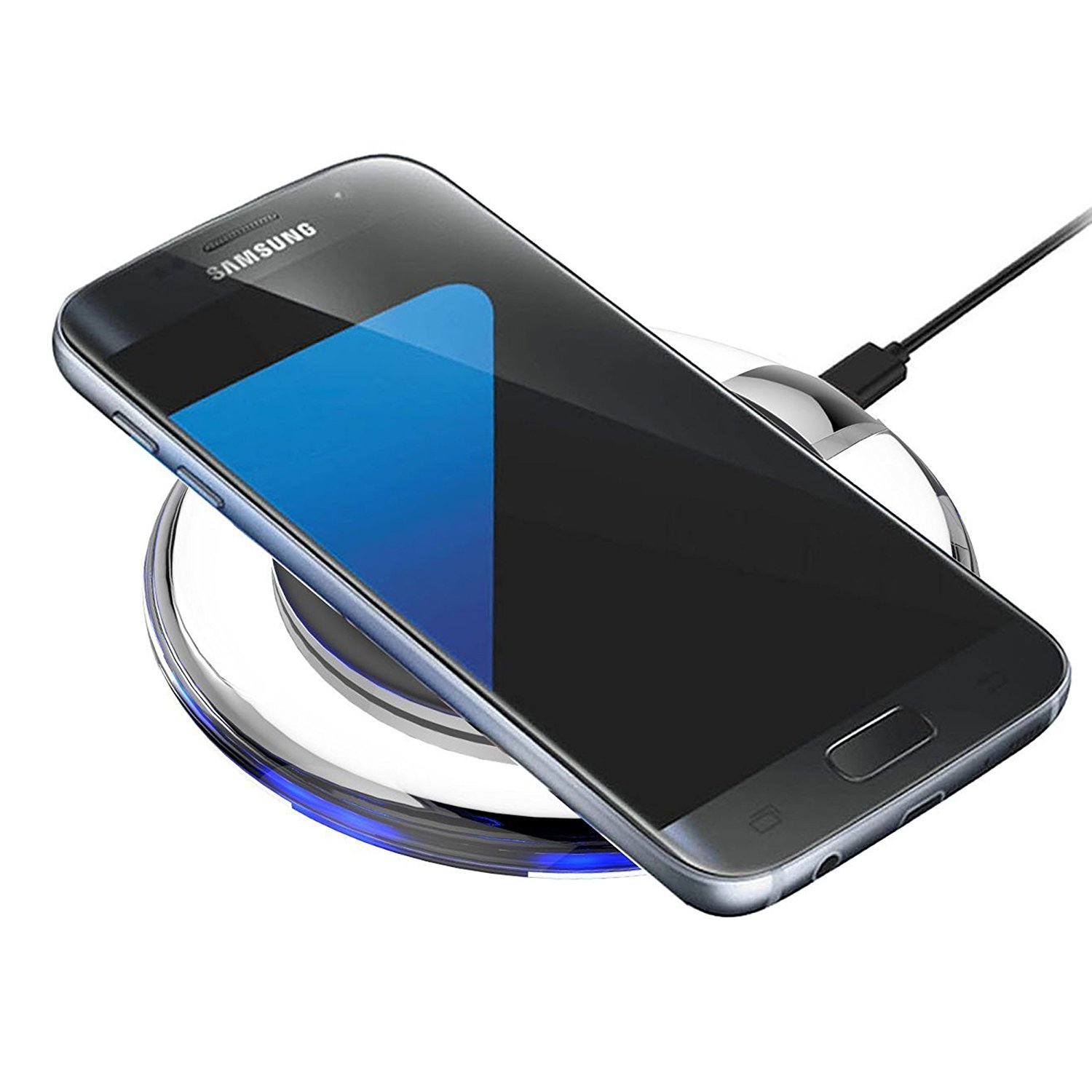 Wireless Charging for Mobile
