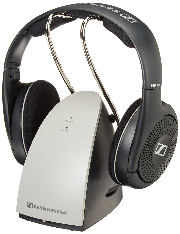 Android Phone Accessories- sennheiser headphones 1