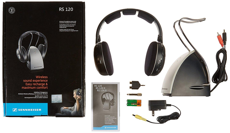 Android Phone Accessories- sennheiser headphones 2