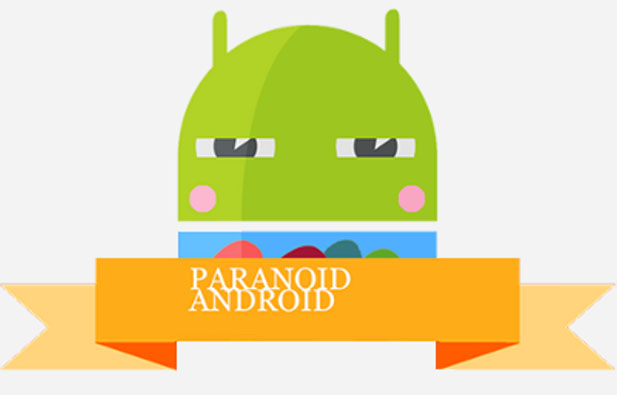 Paranoid Android custom ROM for Android