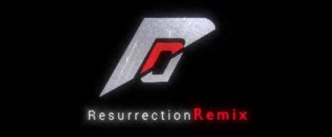 Resurrection Remix Custom Rom for Android