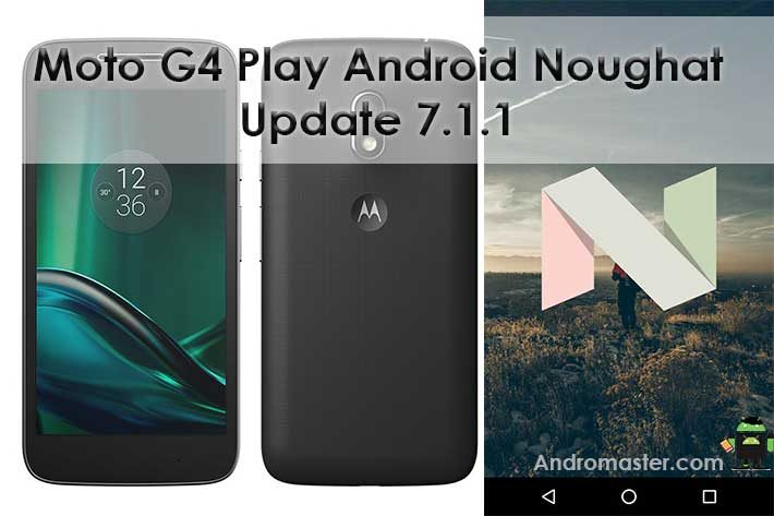 Motorola-Moto-G4-play-Noughat-Update