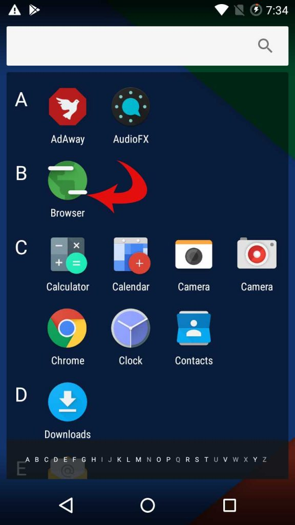 Completely Remove Browser History, Cache, Passwords & Form Data in Android Devices